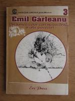 Emil Garleanu - Din lumea celor cari nu cuvanta si alte povestiri