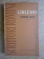 Anticariat: Emil Girleanu - Scrieri alese (volumul 1)