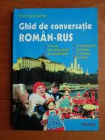 Emil Iordache - GHid de conversatie roman - rus