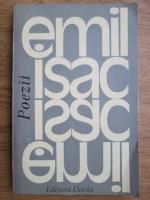 Anticariat: Emil Isac - Poezii