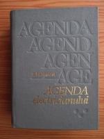Anticariat: Emil Pietrareanu - Agenda electricianului (volumul 3)