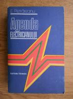 Emil Pietrareanu - Agenda electricianului