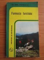 Anticariat: Emil Popescu - Farmacia turistului