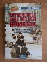 Anticariat: Emil Strainu - Cutremurele care vor lovi Romania. Teorii si cercetari nonconventionale