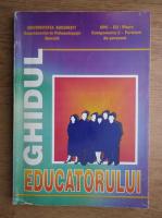 Emil Verza - Ghidul educatorului