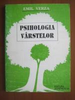 Emil Verza - Psihologia varstelor