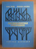 Anticariat: Emil Viciu, Eduard Apetrei - Arteriopatiile periferice