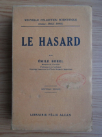 Emile Borel - Le hasard (1932)