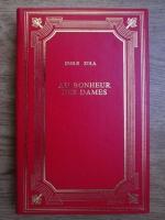 Emile Zola - Au bonheur des dames