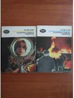Anticariat: Emile Zola - Cucerirea orasului Plassans (2 volume)