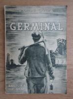 Anticariat: Emile Zola - Germinal (1949)