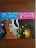 Emile Zola - Germinal (2 volume)