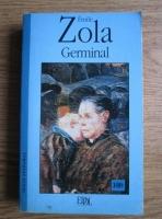 Emile Zola - Germinal (in limba franceza)