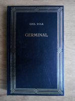 Emile Zola - Germinal (volumul 3)