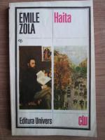 Anticariat: Emile Zola - Haita