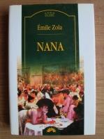 Emile Zola - Nana (Leda Clasic)