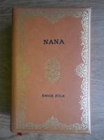 Emile Zola - Nana
