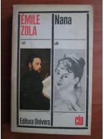 Anticariat: Emile Zola - Nana