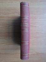 Emile Zola - Nos auteurs dramatiques (1881)