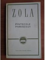 Anticariat: Emile Zola - Pantecele Parisului