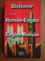 Anticariat: Emilia Neculai - Dictionar roman-englez, englez-roman