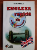 Anticariat: Emilia Neculai - Engleza rapida. Curs practic
