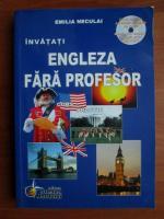Emilia Neculai - Invatati engleza fara profesor