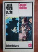 Anticariat: Emilia Pardo Bazan - Conacul din Ulloa