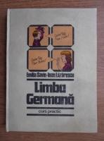 Emilia Savin - Limba germana. Curs practic (volumul 2)