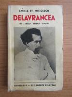 Anticariat: Emilia St. Milicescu - Delavrancea (1940)