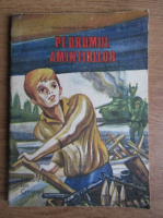 Anticariat: Emilian Ionescu - Pe drumul amintirilor