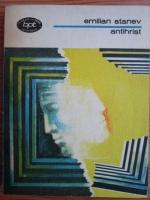 Anticariat: Emilian Stanev - Antihrist