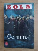 Anticariat: Emilie Zola - Germinal