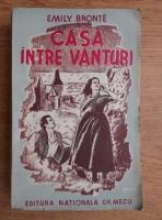 Emily Bronte - Casa intre vanturi (1942)