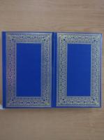 Emily Bronte - La rascruce de vanturi (2 volume)
