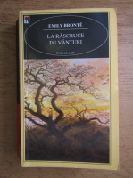 Emily Bronte - La rascruce de vanturi (Rao clasic)