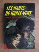 Emily Bronte - Les hauts de hurle-vent