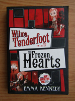 Anticariat: Emma Kennedy - Wilma Tendertfoot and case of. The frozen hearts