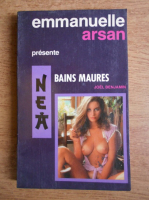 Emmanuelle Arsan - Bains Maures