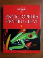 Enciclopedia Britannica pentru elevi (volumul 2)