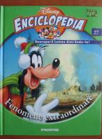 Anticariat: Enciclopedia Descopera lumea distrandu-te, volumul 27. Fenomene extraordinare