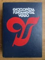 Enciclopedia fundamental verbo