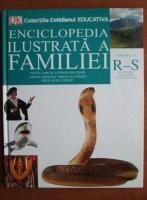 Enciclopedia ilustrata a familiei (volumul 13)