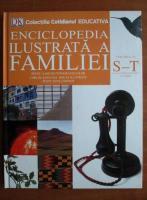 Anticariat: Enciclopedia ilustrata a familiei (volumul 14)