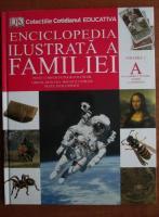 Enciclopedia ilustrata a familiei (volumul 2)