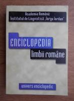 Anticariat: Enciclopedia limbii romane