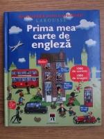 Enciclopedia pentru prichindei Larousse. Prima mea carte de engleza