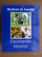 Enciclopedia sanatatii, medicul de familie (volumele 10, 11, 12)