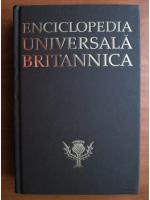Enciclopedia Universala Britannica (volumul 10)