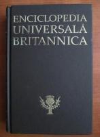 Enciclopedia Universala Britannica (volumul 15)